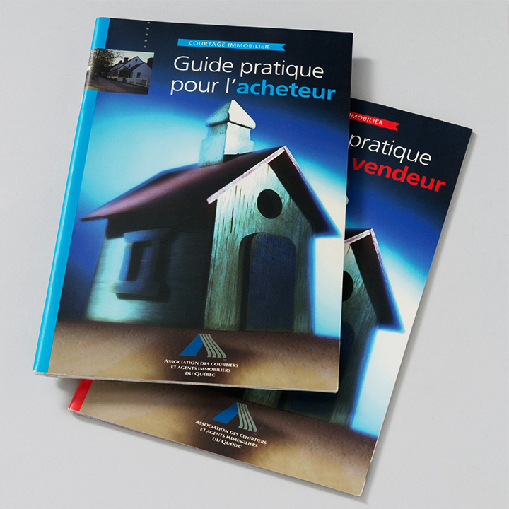 Brochures d'information en immobilier (ACAIQ)