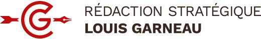 Rédaction Stratégique Louis Garneau